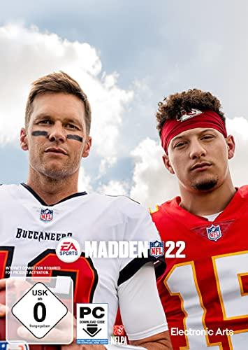 MADDEN NFL 22 Standard Edition PC Code - Origin