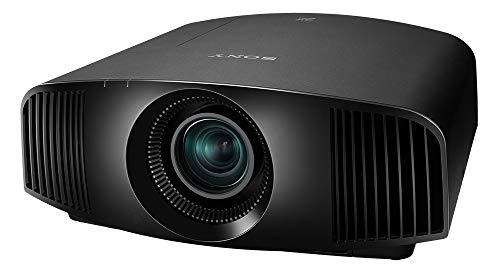 Sony VPL-VW270ES SXRD Projektor 3D 1500 Lumen (weiß) 1500 Lumen (Farbe) 4096 x 2160 4K