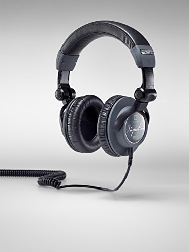 Ultrasone Signature DXP Professional Kopfhörer mit geschlossener Rückseite