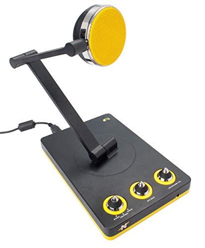 NEAT MIC-BBDU Bumblebee Desktop USB Mikrofon
