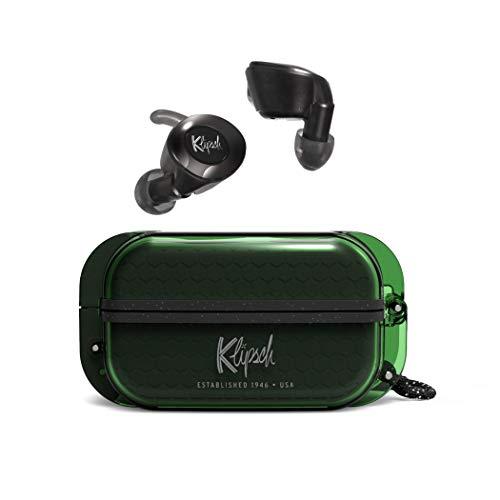 Klipsch, T5 II True Wireless Sport Green