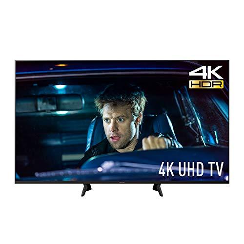 Panasonic TX-65GXW704 4K UHD TV (Ultra HD, Smart TV 65 Zoll/164 cm, LED Fernseher, Triple Tuner, HDMI, DVB)