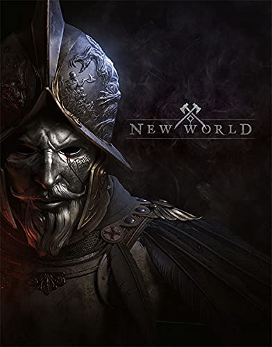 New World: Standard Edition