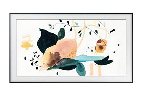 Samsung QLED 4K The Frame 163 cm (65 Zoll) (Art Mode, QLED-Technologie, Active Voice Amplifier) [Modelljahr 2020]