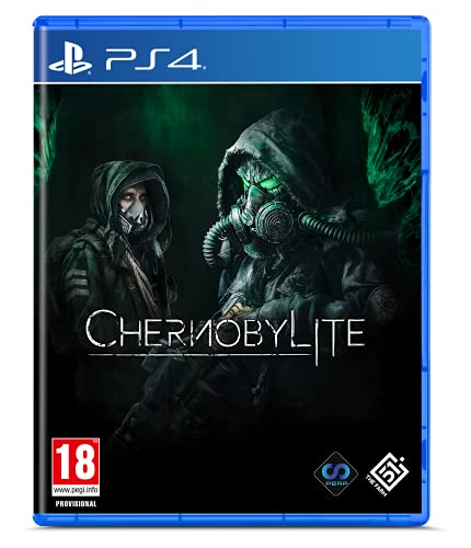Perp Games Chernobylite