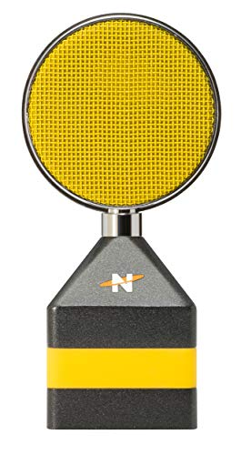 NEAT MIC-WBCSSC Workerbee Cardioid Solid Kondensator Mikrofon