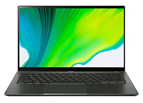 Acer Swift 5 14' FHD Touch i5-1135G7 8GB/512GB SSD Win10 SF514-55T-58DN