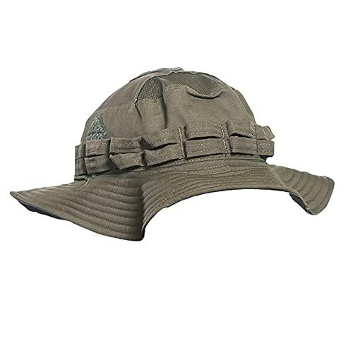 UF Pro Striker Gen.2 Boonie Hat Steingrauoliv, L, Steingrauoliv