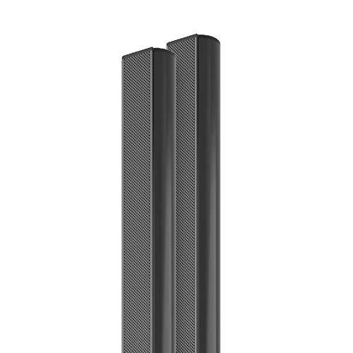 QEUS Lautsprecher Speaker Set APS100 Black