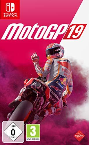 MotoGP 19 - [Nintendo Switch]