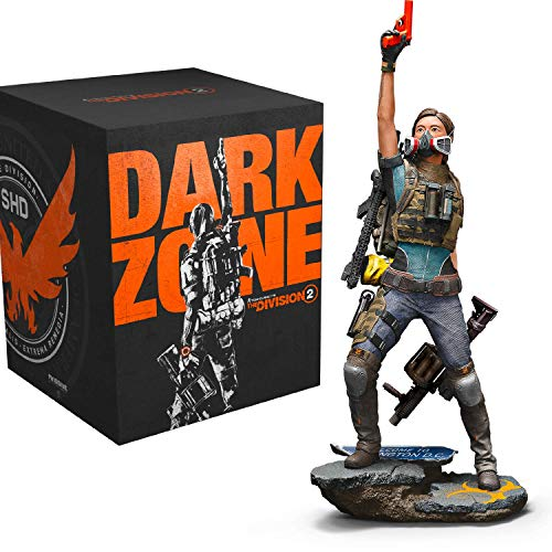Tom Clancy's The Division 2 - Dark Zone Edition | Uncut - [PlayStation 4 - Disk]
