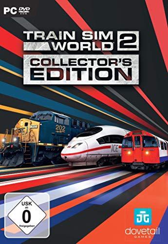 Train Simulator World 2 Collectors Edition - [PC]