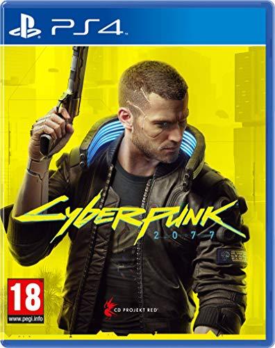 Cyberpunk 2077 Bonus Edition (Deutsche Verpackung) + PSX Schlüsselanhänger