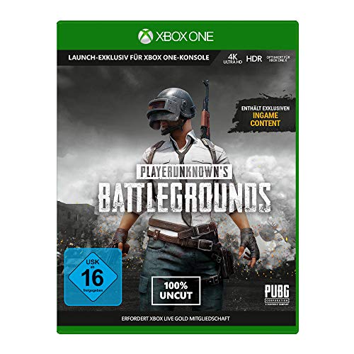 PUBG Players Unknown Battlegrounds - Xbox One