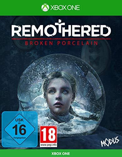 Remothered: Broken Porcelain - [Xbox One]