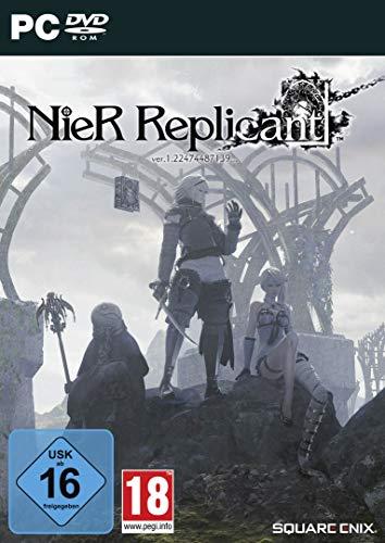 NieR Replicant ver.1.22474487139... (PC) (64-Bit)
