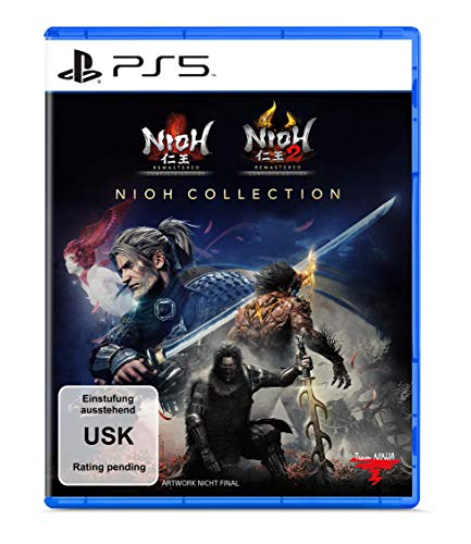 NIOH Collection - [PlayStation 5]