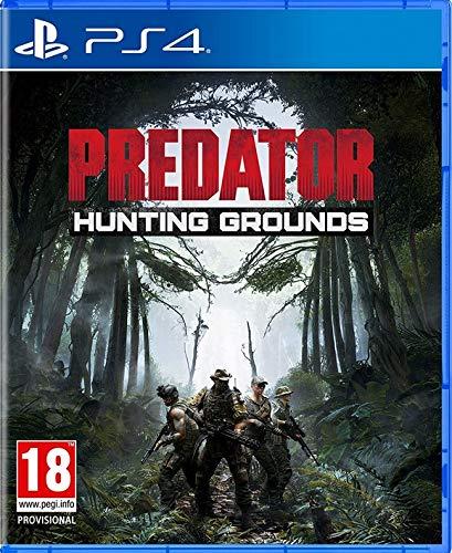 Predator: Hunting Grounds PS4 [