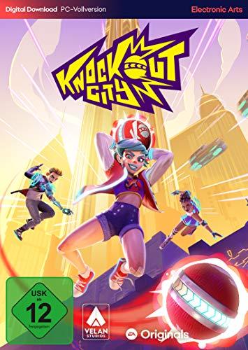 Knockout City - Block Party Edition | PC Code - Origin