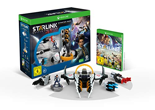 Starlink Starter Pack - [Xbox One]