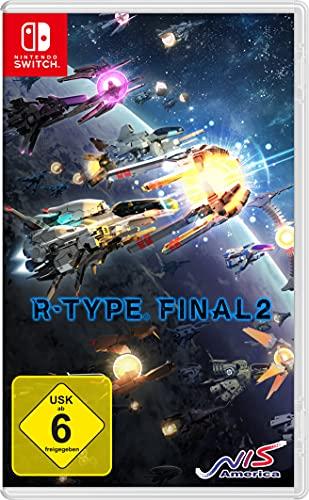 R-Type Final 2 - Inaugural Flight Edition (Nintendo Switch)