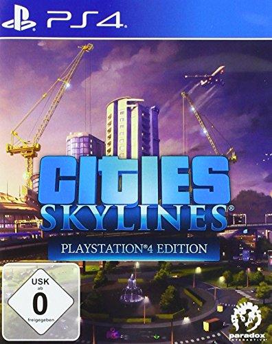 Cities: Skylines - [PlayStation 4]