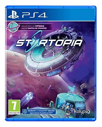 Videogioco Kalypso Spacebase Startopia