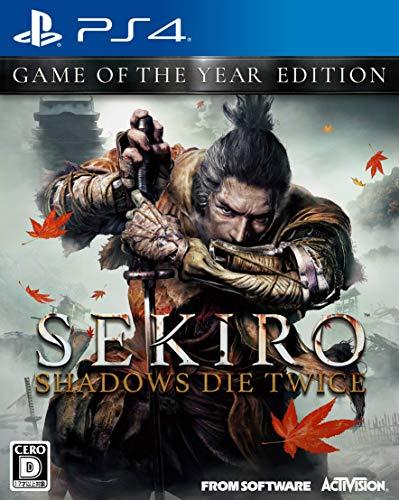 Sekiro: Shadows Die Twice [GOTY uncut Edition]
