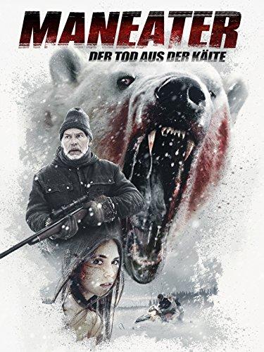 Maneater: Der Tod aus der Kälte [dt./OV]