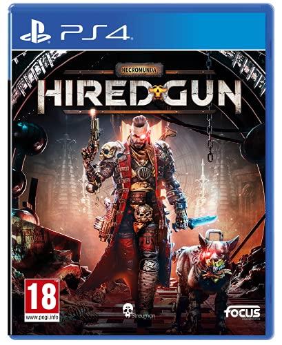 Necromunda: Hired Gun PS4 [