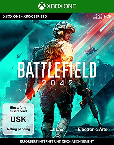 Battlefield 2042 - Standard Edition - [Xbox One]
