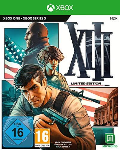 XIII - Limited Edition Xbox One - [Xbox One]