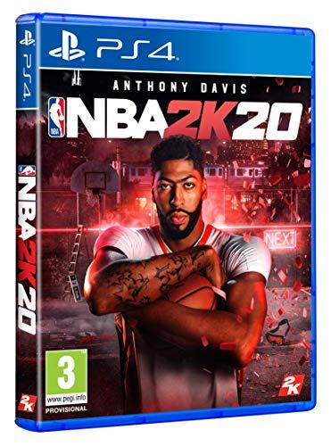 NBA 2K20 PS4 [ ]