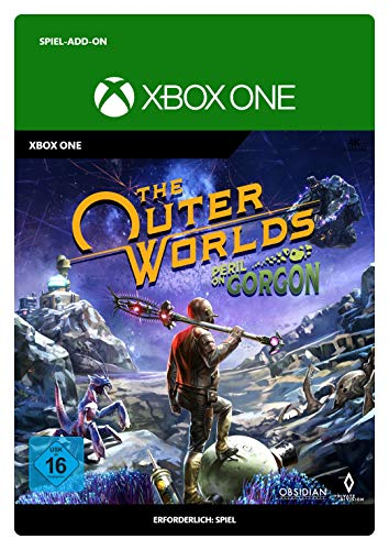 The Outer Worlds Peril on Gorgon | Xbox One - Download Code