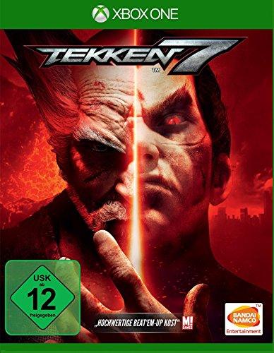 Tekken 7 - [Xbox One]