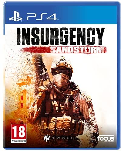 Videogioco Focus Insurgency Sandstorm