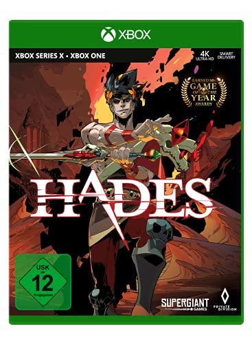 Hades[Xbox Series X and Xbox]