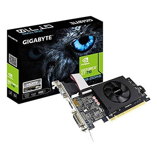 Gigabyte GV-N710D5-2GIL Grafikkarte 2 GB GDDR5