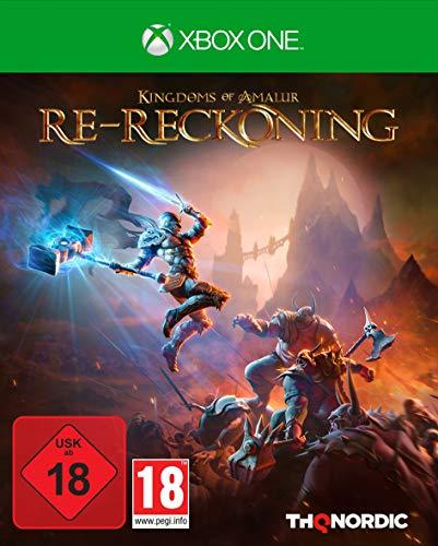Kingdoms of Amalur Re-Reckoning (Xbox One)