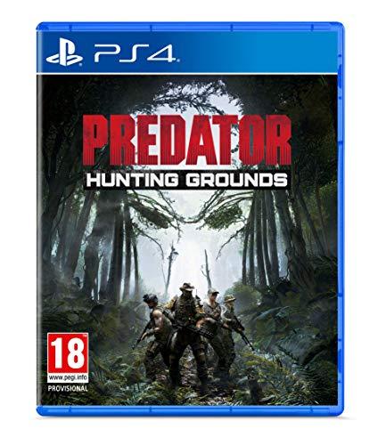 Predator: Hunting Grounds (100% uncut) + PSX Schlüsselanhänger