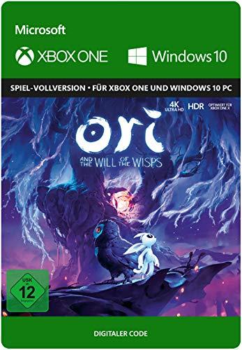 Ori & the Will of the Wisps Standard   Xbox One/Windows 10 PC   Xbox Digital Code   Download Code