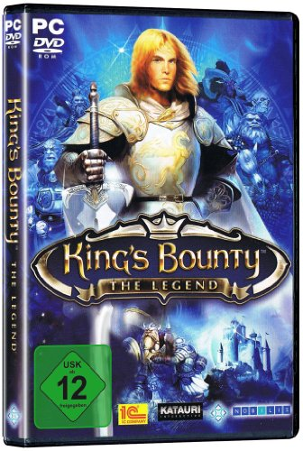 King´s Bounty - The Legend