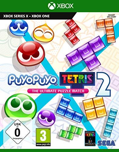 Puyo Puyo Tetris 2 (Xbox One / Xbox Series X)