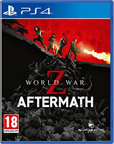 World War Z: Aftermath (Playstation 4) [AT-PEGI]