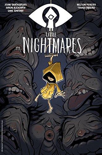 Little Nightmares #2 (English Edition)