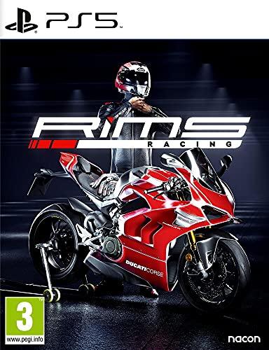 Unbekannt Rims Racing