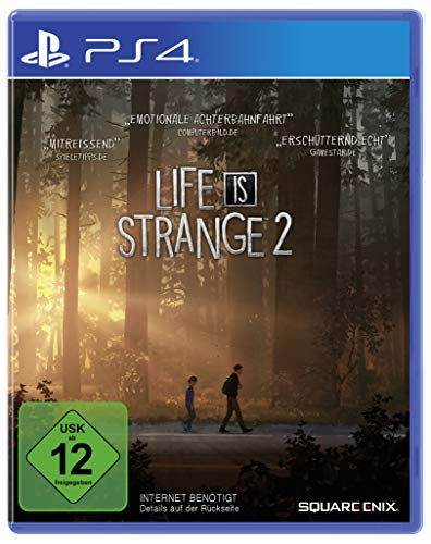 Life is Strange 2 [Playstation 4]