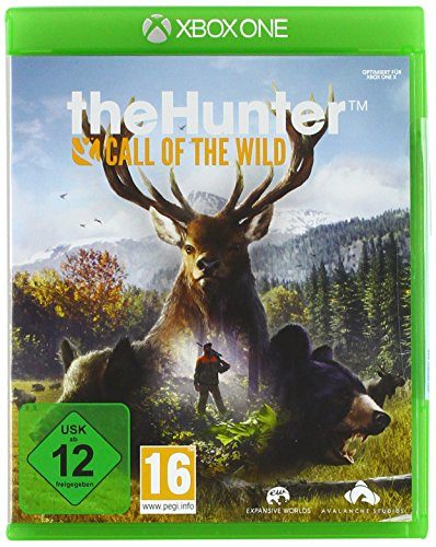 theHunter™: Call of the Wild - Xbox One