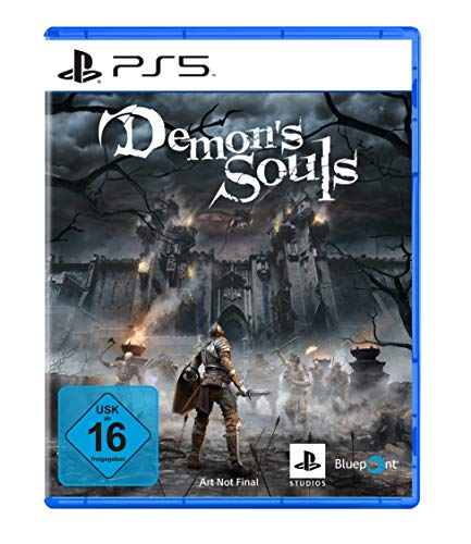 Demon's Souls - [PlayStation 5]