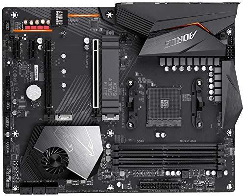 Gigabyte X570 AORUS ELITE ATX